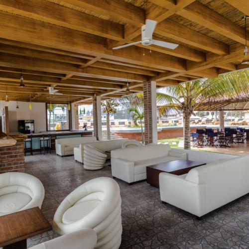 Sunset Bar Playa Paraiso